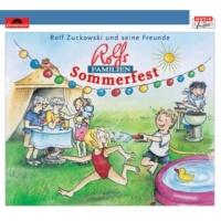 Rolf Zuckowski und seine Freunde Sommer - Sonnen - Sehnsucht (Wenn alle Kinder draußen spielen)