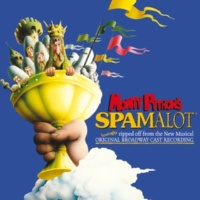 "John du Prez The Intermission [Original Broadway Cast Recording: ""Spamalot""]"