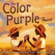 Various Artists The Color Purple: Music From The Original Broadway Cast