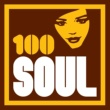 Various Artists 100 Soul [ 100 Series ]