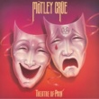 Motley Crue シアター・オブ・ペイン +6