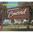 Machito Orchestra Vacation At The Concord