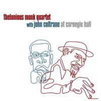 Thelonious Monk Quartet With John Coltrane Bye-Ya (Live At Carnegie Hall)