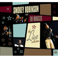 Smokey Robinson & The Miracles Yester Love [Live At The Carter Barron Amphitheatre/1968]