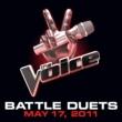 ヴァリアス・アーティスト Battle Duets - May 17, 2011 [The Voice Performances]
