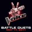 Beverly McClellan/Justin Grennan Baba O'Riley [The Voice Performance]