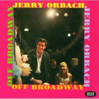 JERRY ORBACH I'm Going To Find A Girl [Remastered Album Version]
