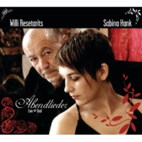 Willi Resetarits/Sabina Hank Wanderlied