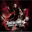 Tokio Hotel Zimmer 483 - Live In Europe
