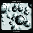 Chat Noir Decoupage+bonus track