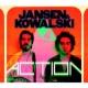 Jansen & Kowalski Action(Boris & Michi in Akion Remix)