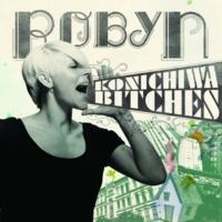 ロビン Konichiwa Bitches EP [International Version]