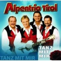 Alpentrio Tirol Du Warst Meine Erste Große Liebe