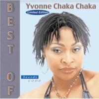 Yvonne Chaka Chaka Im In Love With A DJ [Album Version]
