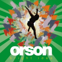 Orson Save The World