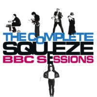 Squeeze The Complete BBC Sessions