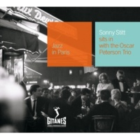 Sonny Stitt/The Oscar Peterson Trio Moten Swing (feat.The Oscar Peterson Trio)