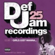 Various Artists Def Jam 25, Vol. 8: Girls Just Wanna [Explicit Version]