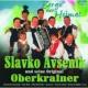 Slavko Avsenik und seine Original Oberkrainer Berge Der Heimat