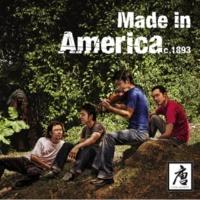 T'ang Quartet String Quartet No. 12 In F Major Op. 96, 'America': Molto vivace