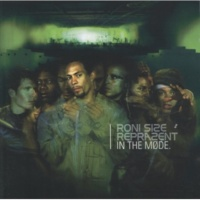 Roni Size/Reprazent In + Out