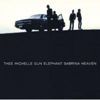 THEE MICHELLE GUN ELEPHANT SABRINA HEAVEN