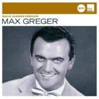 Max Greger Das hab' ich in Paris gelernt