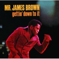 James Brown Willow Weep For Me