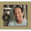 Paul Anka CLASSIC SONGS, MY WAY  INTERNATIONAL VERSION ^
