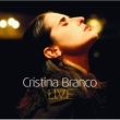 クリスティーナ・ブランコ LIVE   CD