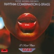 Peter Herbolzheimer Rhythm Combination & Brass DIN A3