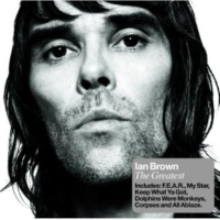 イアン・ブラウン キャント・シー・ミー - ベイコン・アンド・クァンビー・リミックス [Bacon & Quarmby Remix]