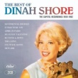 Dinah Shore Dinah Shore - Best Of (The Capitol Recordings)