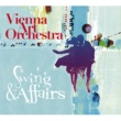Vienna Art Orchestra Swing & Affairs