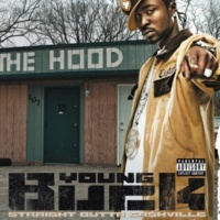 Young Buck Black Gloves [Album Version (Explicit)]