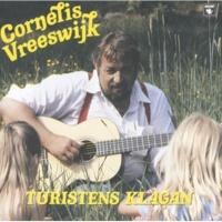 Cornelis Vreeswijk Till en nymf