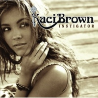 Kaci Brown Unbelievable [Album Version]