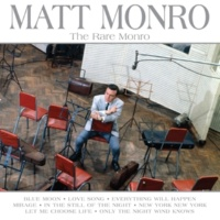 Matt Monro New York New York