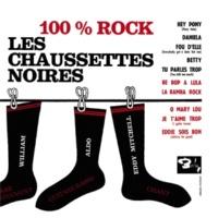 Les Chaussettes Noires Je T'Aime Trop [Album Version]