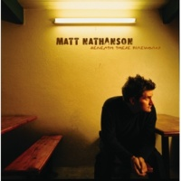 Matt Nathanson Bent [Album Version]