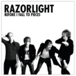 Razorlight Before I Fall To Pieces [Comm Maxi]