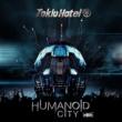 トキオ・ホテル Humanoid City Live