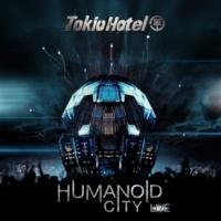 トキオ・ホテル Phantomrider [Live, 12.04.2010, Mediolanum Forum Mailand, Italien]
