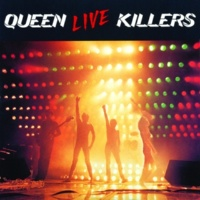 Queen I'm In Love With My Car [Live, European Tour / 1979]