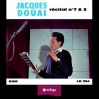 Jacques Douai La Rivière De Ton Dos