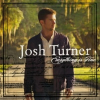 JOSH TURNER One Woman Man [Album Version]
