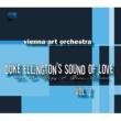 Vienna Art Orchestra Duke Ellington's Sounds Of Love Vol. 2 [Live]
