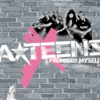 A*Teens I Promised Myself(Extended Version)