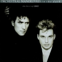 Orchestral Manoeuvres In The Dark Secret