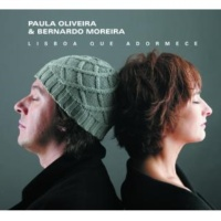 Paula Oliveira/Bernardo Moreira No Teu Poema